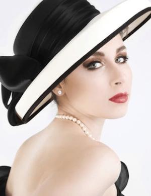 A női kalap előnyei  af78c521aa
