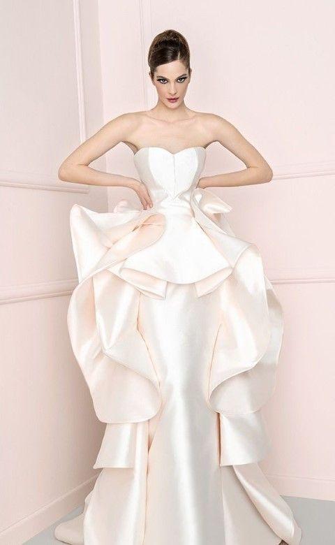 Fehér ruha - Makausz Divat 2f055c5c10