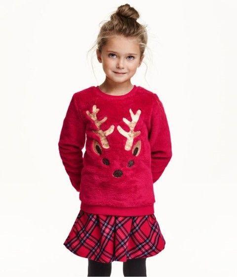 Karácsonyi pulóverek - Makausz Divat 7b13048672