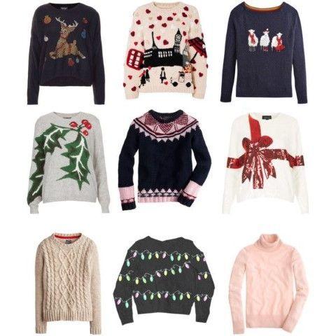 dfb4e1e977 Karácsonyi pulóverek - Makausz Divat